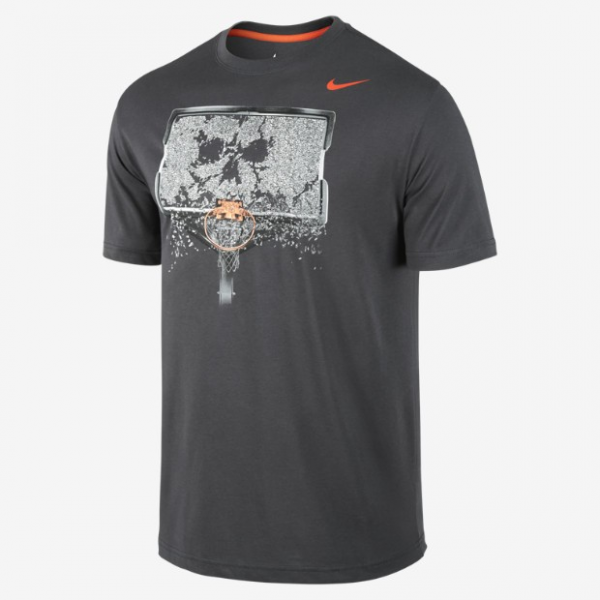 Nike Deadly Dunk Tee