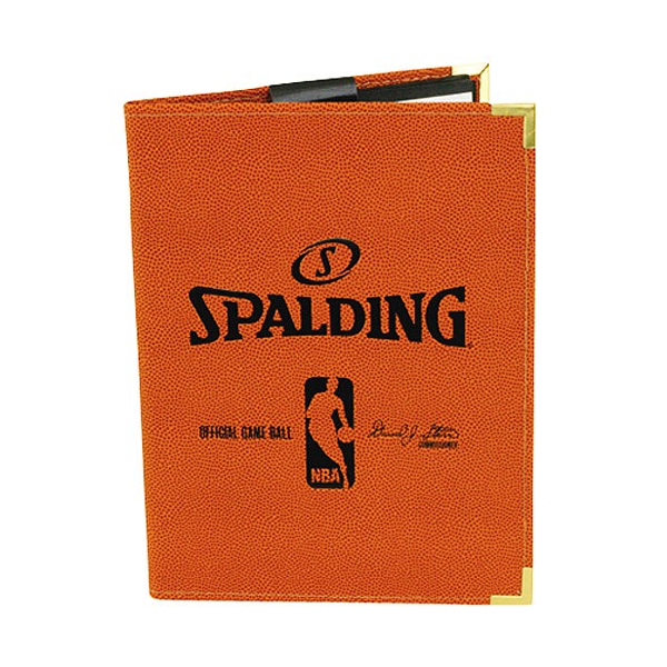 Protège Document Spalding NBA