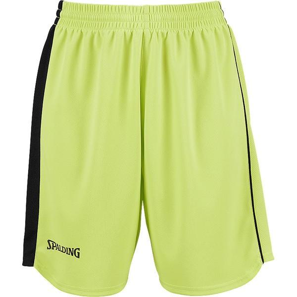 Spalding Short 4her II flash green