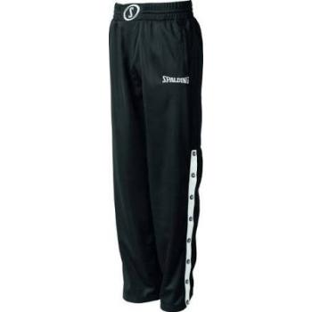 Spalding Evolution Pants Noir-Blanc