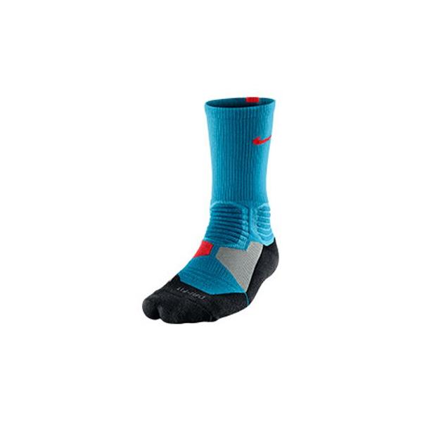 Nike Chaussettes Hyperelite Bleu