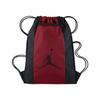 Jordan Dominate Gymsack Rouge/Noir