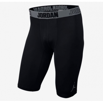 Jordan Short de compression noir