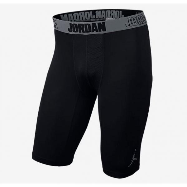 Jordan Short de compression noir