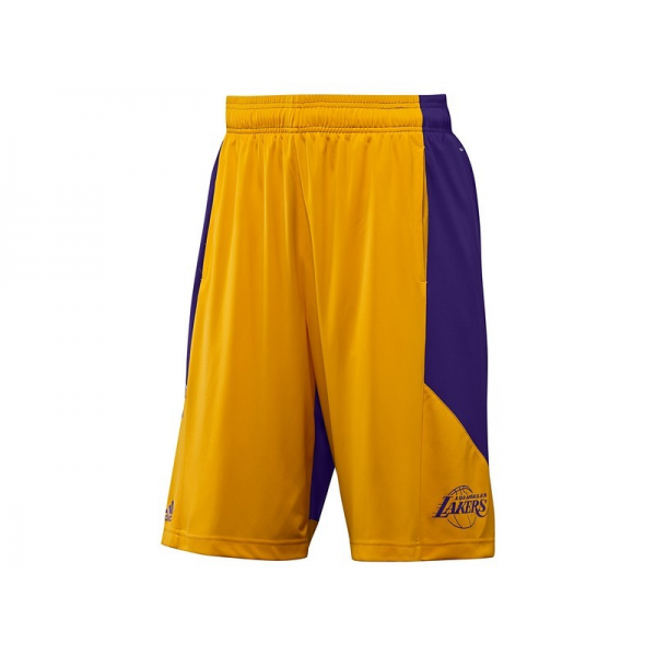 Adidas short Gametime Lakers