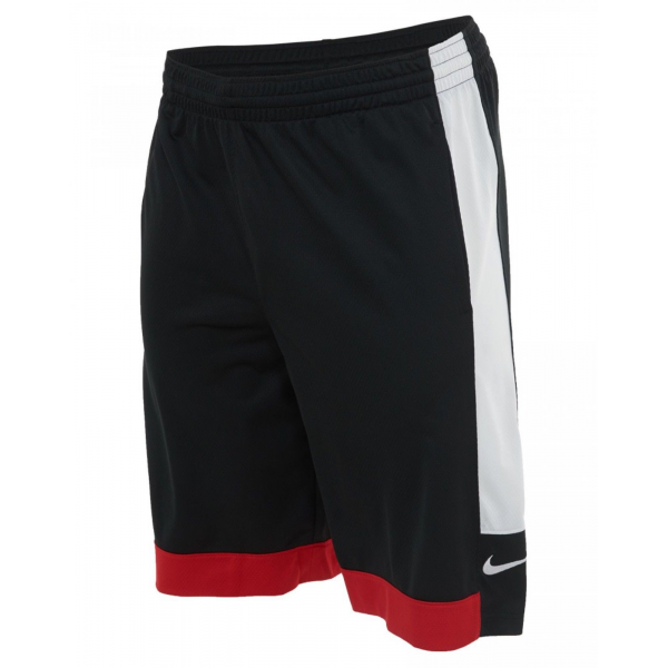 Nike Assist Short Noir/rouge