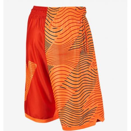 Nike KD Surge Elite Short Orange