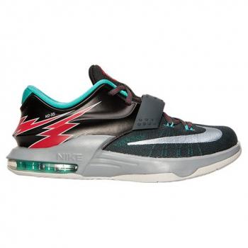Nike KD 7 (GS) Gris