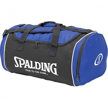 Spalding Sac Tube Sportbag M Bleu