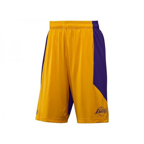 Adidas short Gametime Lakers Jr