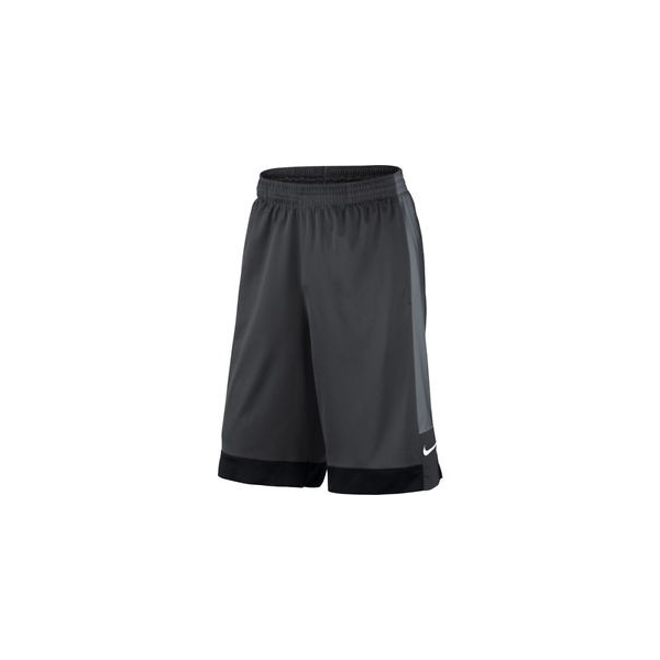 Nike Assist Short Anthracite