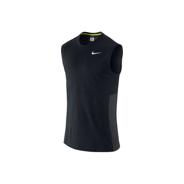 Nike Crossover Sleeveless Anthracite