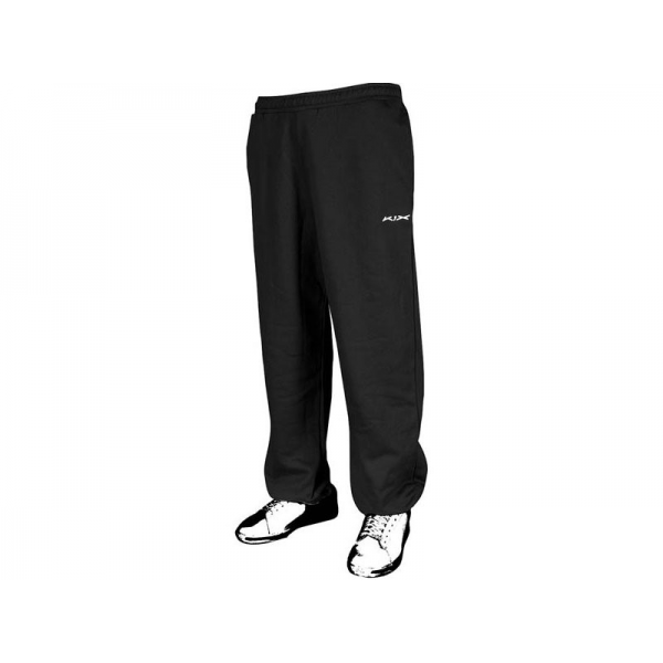K1X Hardwood Sweatpants black