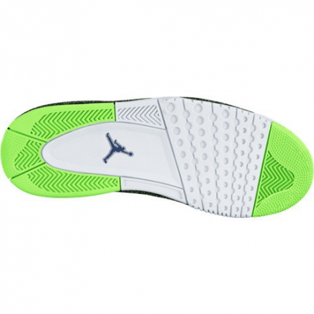 Jordan Flight Origin 2 BG (GS) Bleu