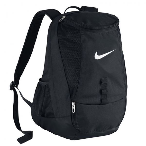 Nike Sac à Dos Club Team Noir