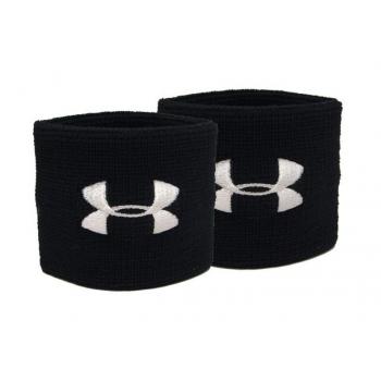 UA Perf Wristband Noir