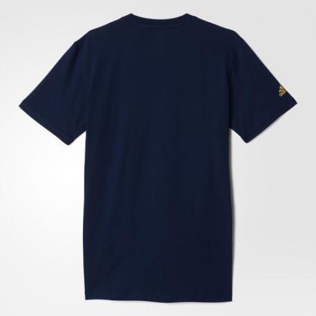 Adidas Tee-Shirt John Wall Chinese New Year