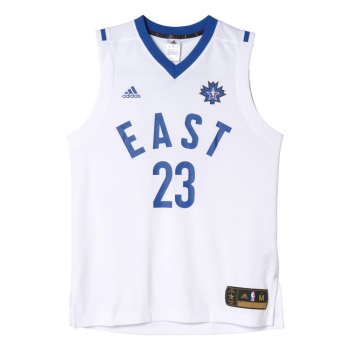 Adidas Maillot All Star EAST Lebron James