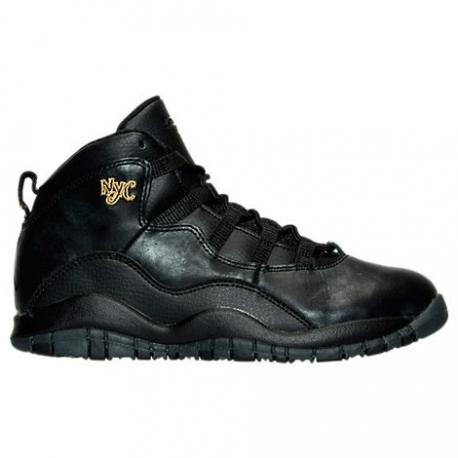 Jordan 10 Retro New York City Pack (PS)