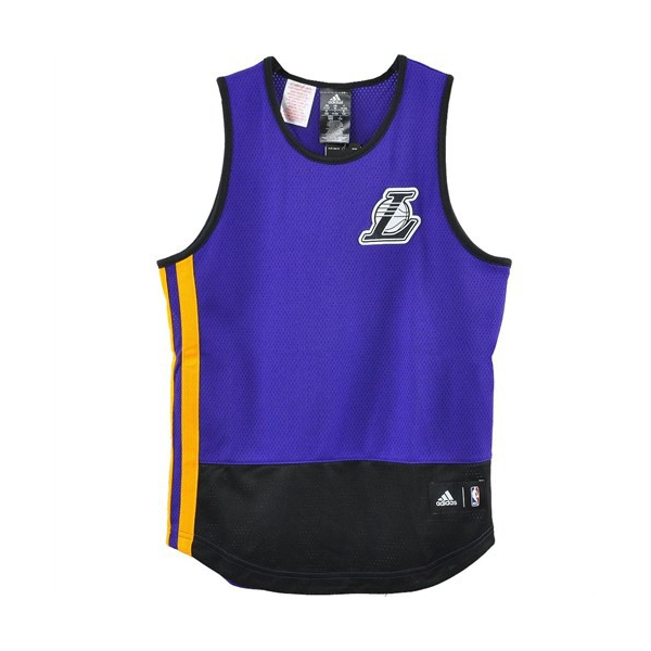 Adidas Y SMR RN NR Tank Los Angeles Lakers
