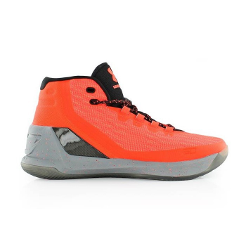 Under Armour Curry 3 Human Torch