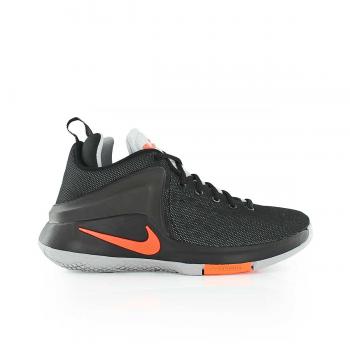 Nike Zoom Witness (GS) Noir