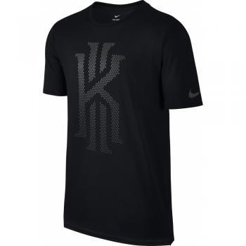 Nike T-Shirt Kyrie 3 Dry Noir
