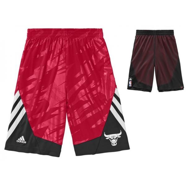 Adidas SMR RN REV SHORT Bulls