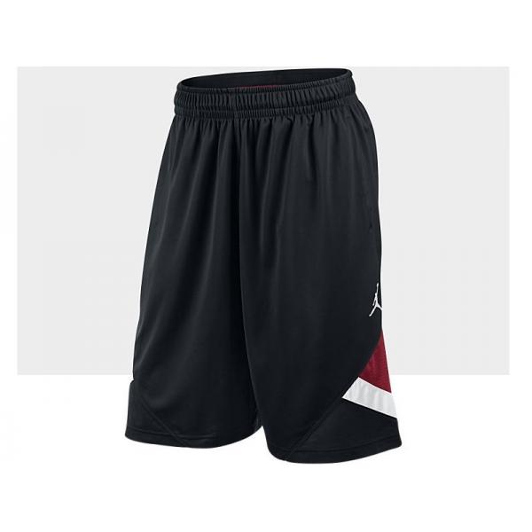 Jordan Rise Short 2.3 Black
