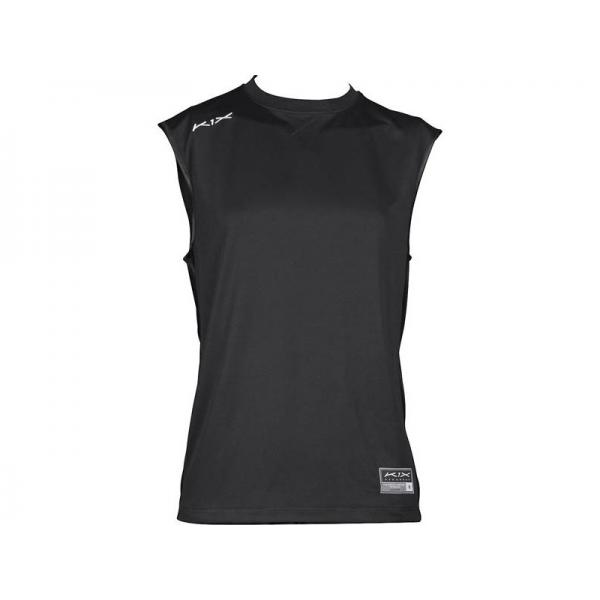 K1X Hardwood intimidator jersey noir