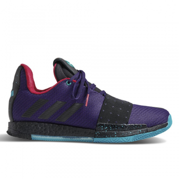 Adidas Harden Vol.3 Purple