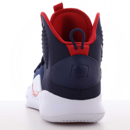 Nike Hyperdunk X USA