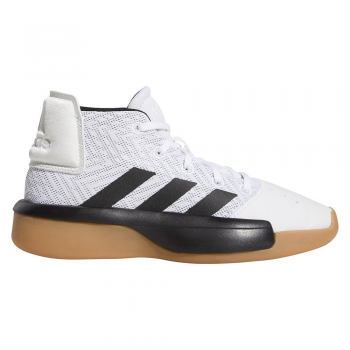 Adidas Pro Adversary Enfant Blanc