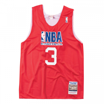 Reversible Practice Jersey All Star 1991 Patrick Ewing