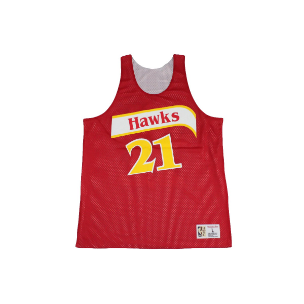 Reversible Practice Jersey All Star 1996 Dominique Wilkins