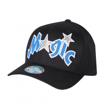 Casquette Orlando Magic M&N Jersey logo Noir