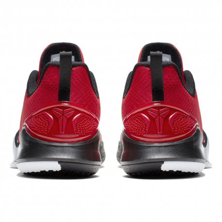 Nike Mamba Focus Rouge