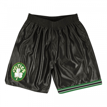 NBA Dazzle Shorts Boston Celtics Mitchell&Ness