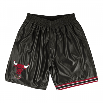 NBA Dazzle Shorts Chicago Bulls Mitchell&Ness