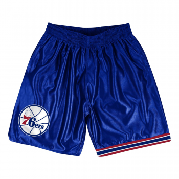 NBA Dazzle Shorts Philadelphie 76ers Mitchell&Ness