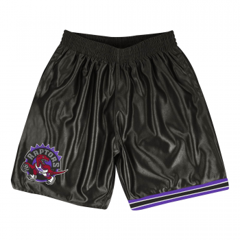 NBA Dazzle Shorts Toronto Raptors Mitchell&Ness