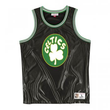 NBA Dazzle Tank Top Boston Celtics Mitchell&Ness