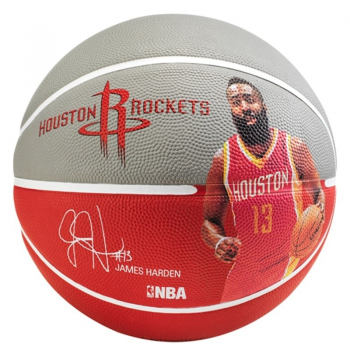 Spalding Ballon James Harden Rockets