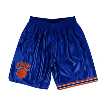 NBA Dazzle Shorts New York Knicks Mitchell&Ness
