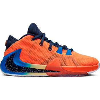 Nike Freak 1 (GS) Orange
