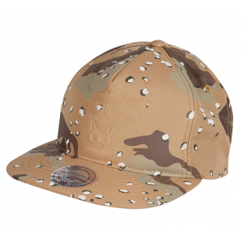 NBA EMERGE SNAPBACK CHICAGO BULLS Camo Mitchell&Ness