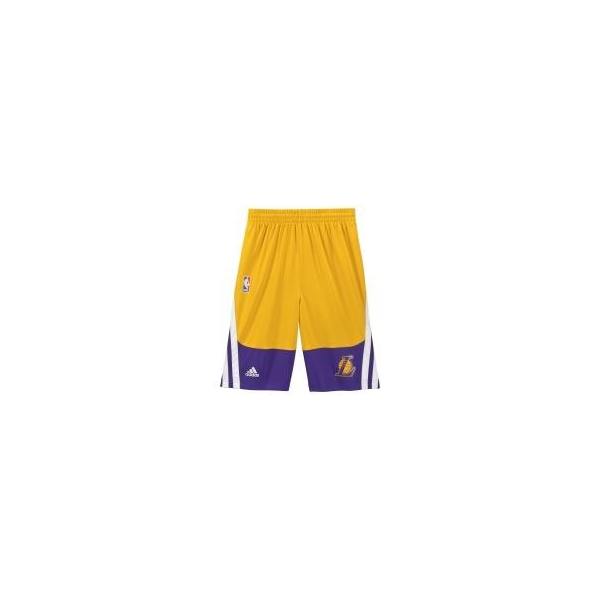 Adidas Y WNTRHPS SHORT Lakers