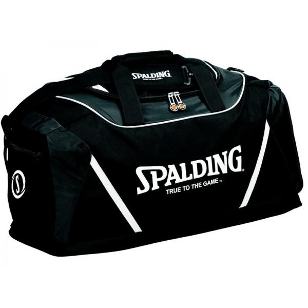 Spalding sportsbag Large noir