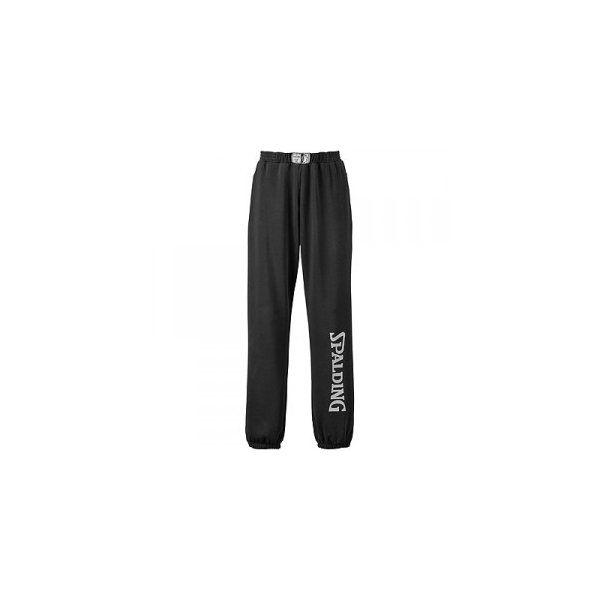 SPALDING Team Pants noir