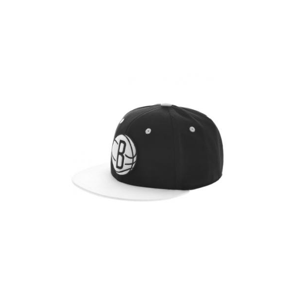 Adidas NBA Fitted Cap Nets